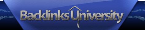 Thumbnail The Backlink University