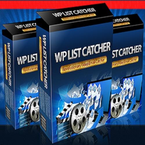Product picture WP List Catcher