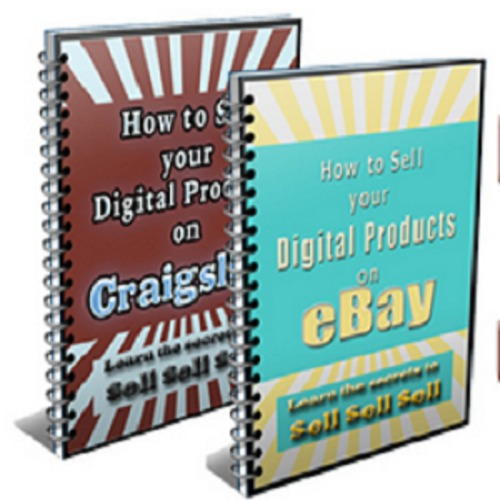 Product picture $ELL $ELL $ELL  YOUR DIGITAL PRODUCTS ON  eBAY and CRAIGSLIS