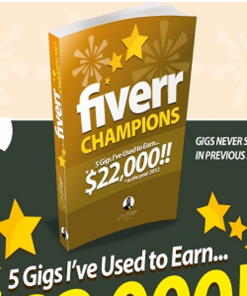 Product picture Fiverr Champions