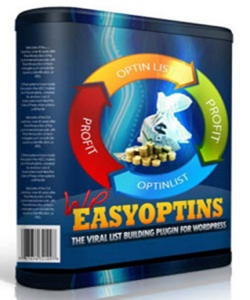 Product picture Easy Optin Pro Software